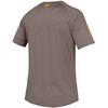 Endura SingleTrack Lite Short Sleeve Jersey Men grey